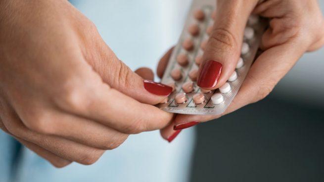 píldora embarazada