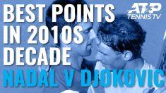 Nada – Djokovic: Hora y dónde ver en directo el partido de la ATP Cup 2020 en directo