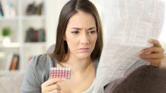 Descubre qué riesgo de embarazo tenemos aunque estemos tomando la píldora anticonceptiva