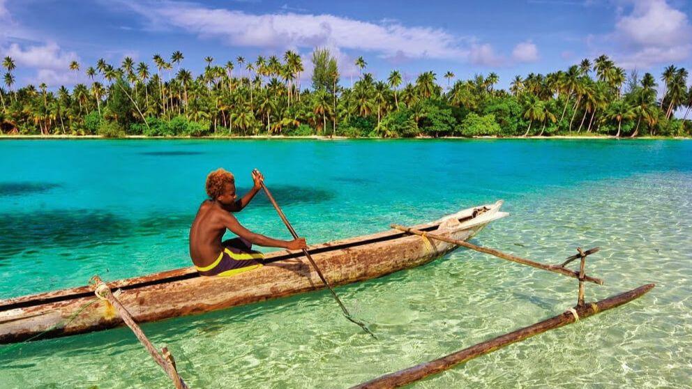 3 curiosidades de Papúa Nueva Guinea