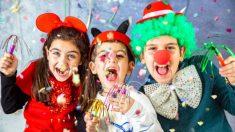 Descubre cómo puedes hacer una fiesta de carnaval que sea divertida para los niños