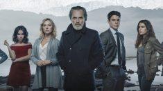 'Vivir sin permiso' vuelve a la programación tv de Telecinco