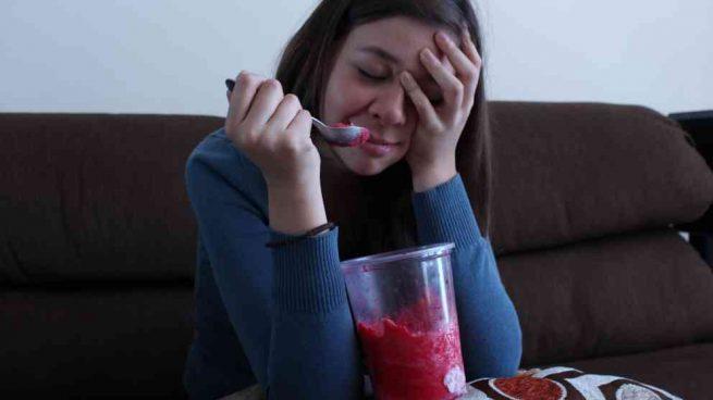 ¿Qué comer contra la depresión?