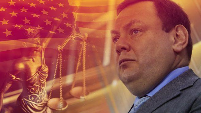 Un bufete de EEUU defiende ante el juez la inocencia de Fridman en la quiebra de Zed