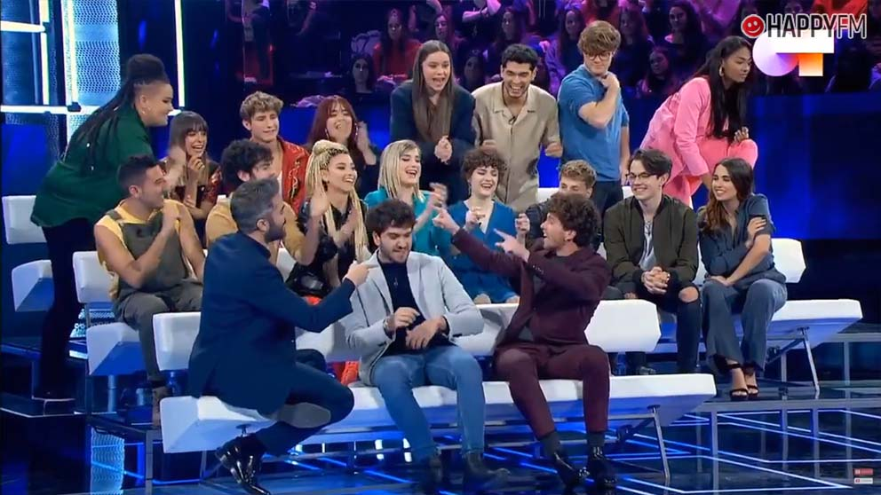 OT 2020: Ya sabemos los nombres de los concursantes definitivos del programa