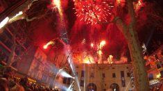 San Antonio tiene mucha importancia en la isla de Mallorca