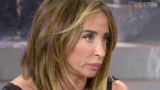 María Patiño se siente decepcionada con Mila Ximénez