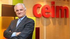 Miguel Garrido, presidente de CEIM CEOE-Madrid.