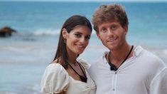 'La isla de las tentaciones' en la programación tv de Cuatro