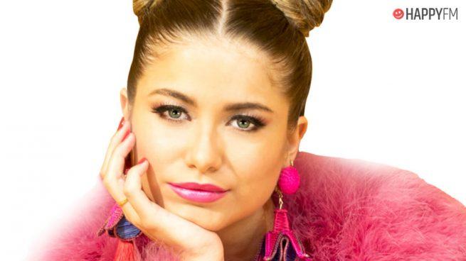Sofía Reyes lanza un concurso en redes sociales: ¿Quieres crear la portada de su single?