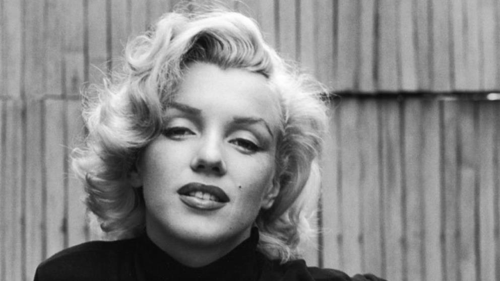 Marilyn Monroe es una de las grandes leyendas de la historia del cine