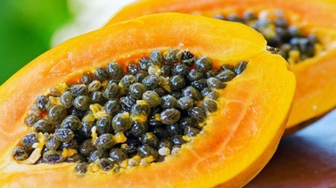 frutas tropicales más saludables