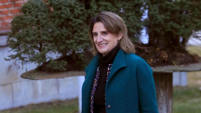 Teresa Ribera califica de «anécdota» la reunión de Ábalos con la nº2 de Maduro: «Era obligación de España»
