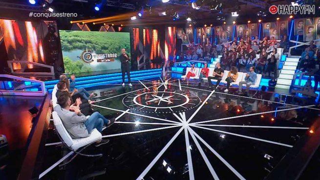 El conquistador del Caribe 2020: Cómo y cuándo ver el programa fuera de Euskadi
