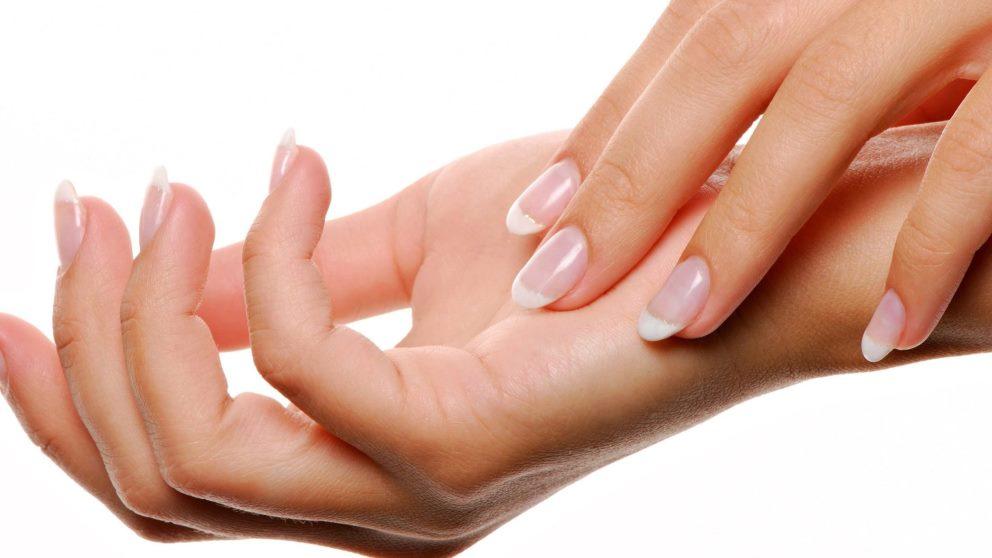 Las estrías pueden ser un gran inconveniente en las uñas