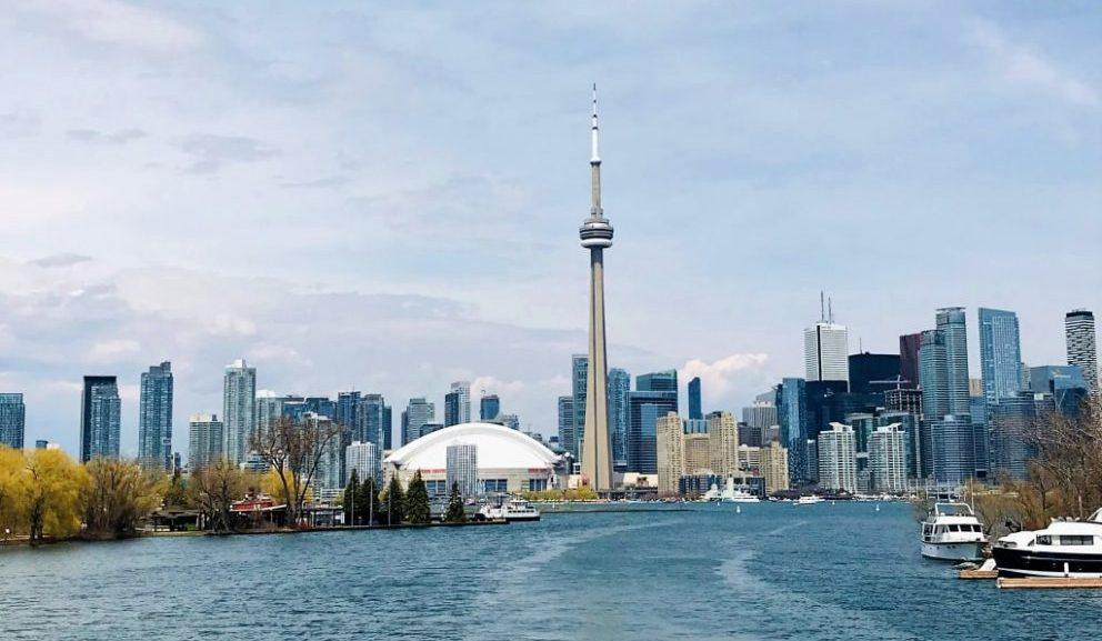 Toronto: una arquitectura modélica con una perfecta armonía entre lo antiguo y lo nuevo