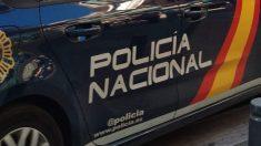 Imagen de recurso de un vehículo de la Policía Nacional. Foto: EP