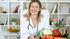 Nutrientes importantes: la colina_
