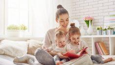 Cómo crear un rincón de lectura en una habitación infantil