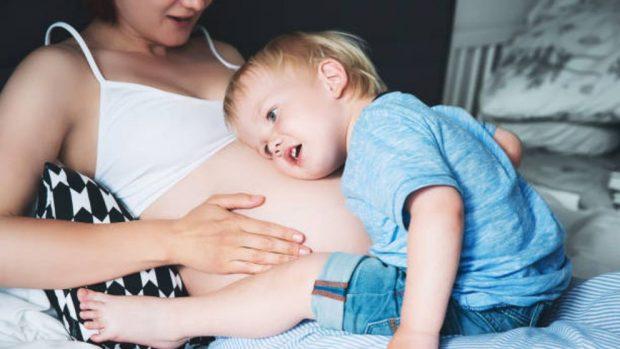8 cosas que debes saber antes de tener un segundo hijo
