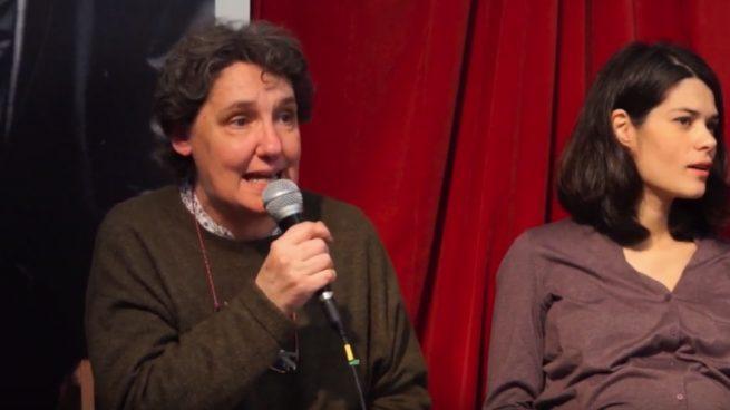 Beatriz Gimeno, ex directora del Instituto de las Mujeres.