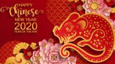 Los chinos celebran de una forma muy particular su Año Nuevo