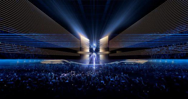 'Eurovisión 2020' busca jóvenes músicos para una actuación con orquesta sinfónica