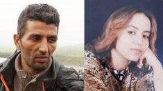 Mohamed Barbri y Samira El Attar