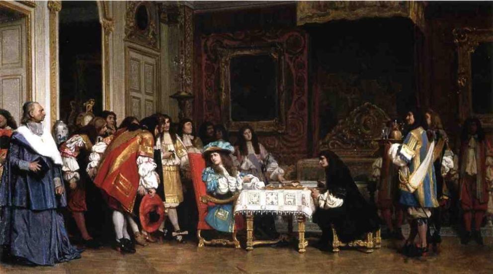 Las mejores frases de Molière