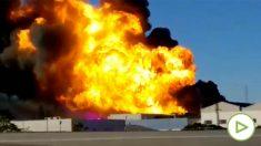 ¿Cómo es la seguridad en las empresas peligrosas?