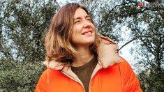 Sandra Barneda habla de su ex pareja Nagore Robles