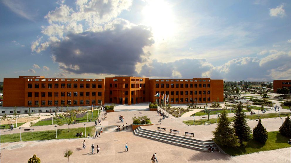Universidad Alfonso X