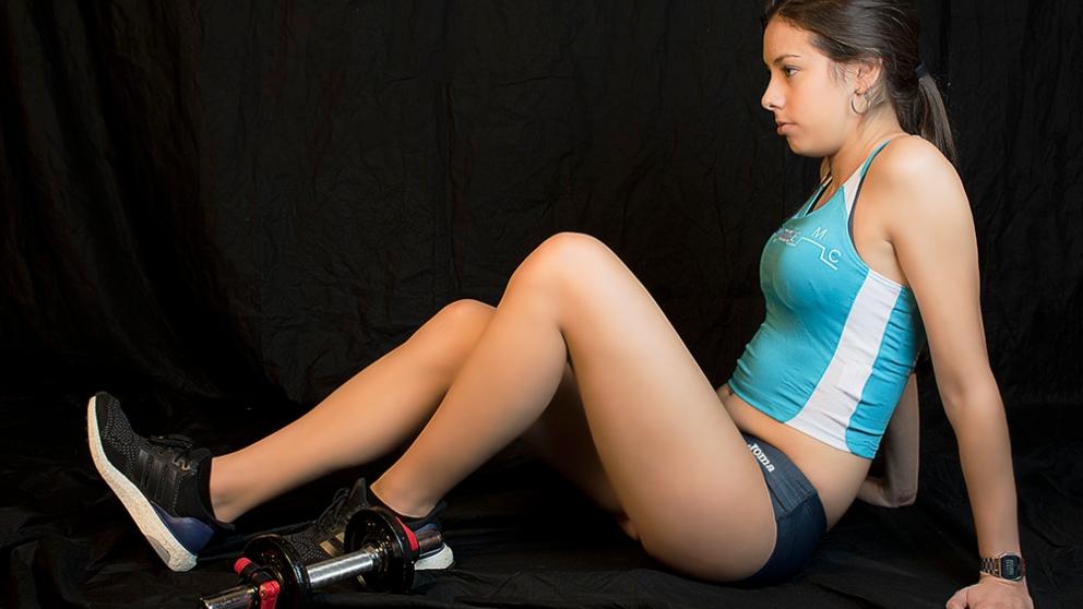 Tratamiento de la hiperextensión de rodilla