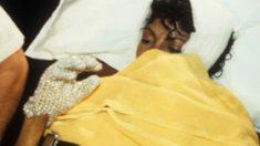 El 27 de enero de 1984, Michael Jackson sufre el accidente en el que se quemó su cuero cabelludo
