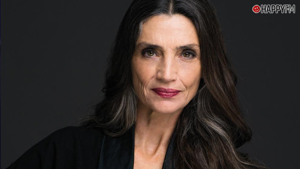 Ángela Molina, involucrada en una campaña machista