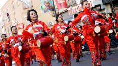 El Año Nuevo chino se celebra este año el próximo 25 de enero