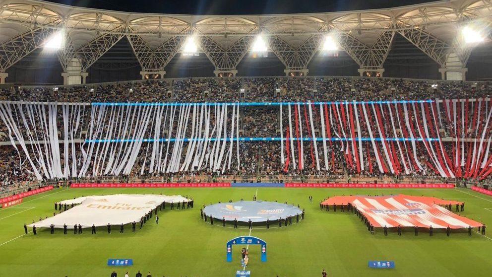 Estadio Rey Abdullah