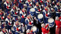 La Tamborrada es una de las mejores fiestas españolas en el mes de enero