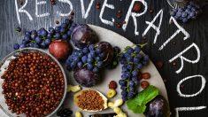 Nutrientes y antioxidantes: el resveratrol