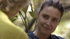 Sandra Barneda habla de cómo se enamoró de Nagore Robles