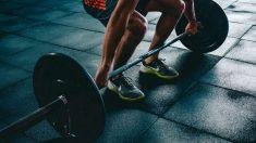 El crossfit es una actividad deportiva muy beneficiosa