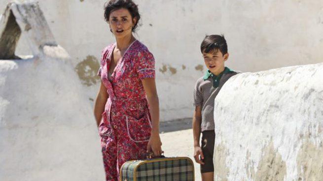 Penélope Cruz y Antonio Banderas protagonizan la última cinta de Pedro Almodóvar 'Dolor y gloria' con la que ha cosechado un gran éxito nacional e internacional.