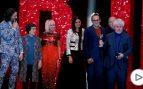 'Dolor y Gloria' triunfadora absoluta de los Feroz: la película de Almodóvar gana seis galardones