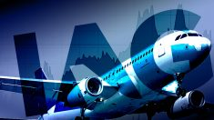 IAG – sector aerolíneas