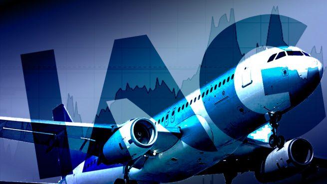 IAG y el resto de aerolíneas se disparan en Bolsa ante los avances de una cura contra el coronavirus