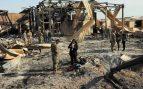 El Ejército de EEUU confirma ahora que el ataque de Irán a la base iraquí dejó 11 heridos