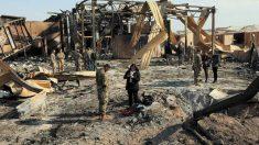 Imagen del atentado. Foto: EP