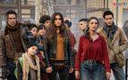 'La Valla': Así es la nueva serie de Antena 3 para Atresplayer Premium
