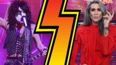 Mario Vaquerizo pondrá el rock en 'Tu cara me suena'