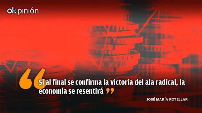 Las primeras declaraciones económicas del Gobierno